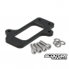 Mikuni DF-44 Composimo Fuel Pump Bracket Black
