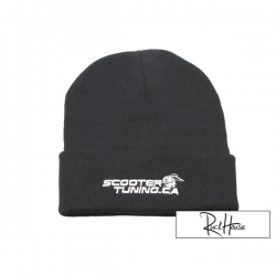 Beanie Scooter Tuning Black