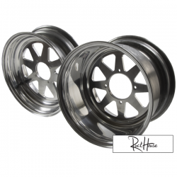 Wheel Set Turbo (12x8-12x4)