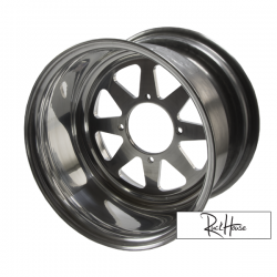 Rear Fatty Wheel Turbo 12x6 4+2 (4x110)