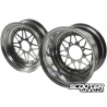 Wheel Set 8-Spoke (12x8-12x4)