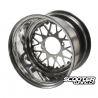 Rear Fatty Wheel CCW3 12x8 3+5 (4x110)